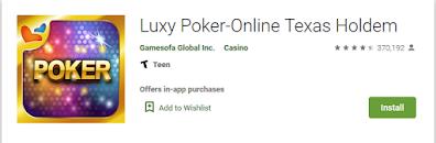 Game Poker Online Asli Indonesia