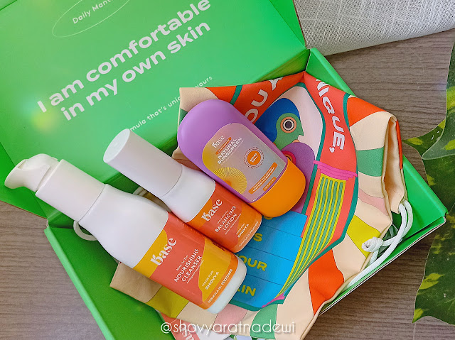 Review Base Personalized Skincare