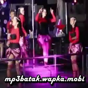 Lagu Remix Batak Terbaru - Haholongi Au (Full Album)