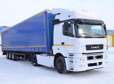 Госсубсидия и отличные условия на технику КАМАЗ от Европлан