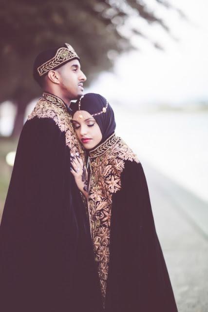 Ketahui Hal Kecil yang Bikin Pasangan Bernilai Di Mata Allah