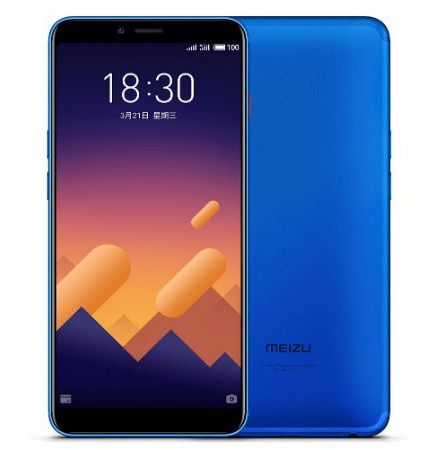 Meizu E3 Specifications - Inetversal