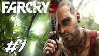 Far Cry 3 Sorunsuz Crack