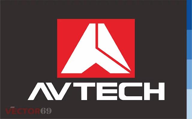 Avtech (Adventure Technology) Logo - Download Vector File EPS (Encapsulated PostScript)