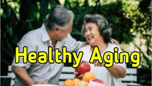 Healthy Aging and your Workplace