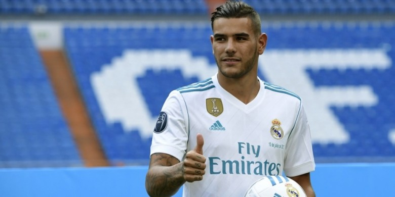 5 Bintang belia Madrid yang Bakal Mencuri Perhatian di Kompetisi musim Ini