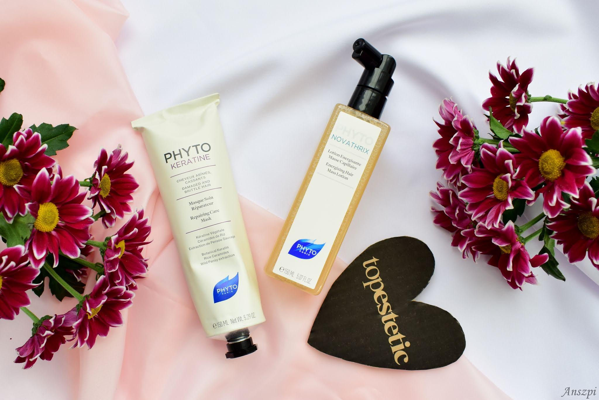 phyto kosmetyki do włosów