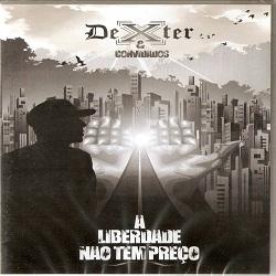 CD CONVIDADOS E BAIXAR DEXTER