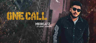 One call lyrics | Mkbeatz