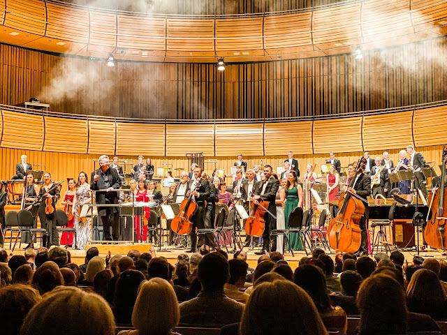 RNS Orchestra, Sage Gateshead, Hollywood Heroes, Mandy Charlton, photographer, writer, blogger, review