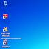 Trik Sederhana Hilangkan Text Icon Desktop