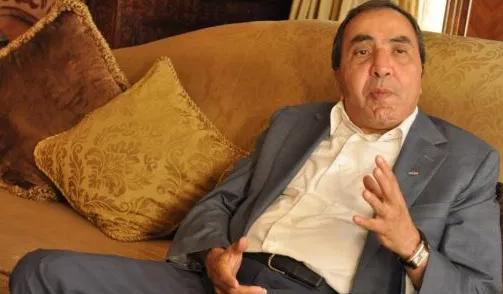 مصطفى عزيز يوجه رسالة الى أطر وعمال مجموعة درابور