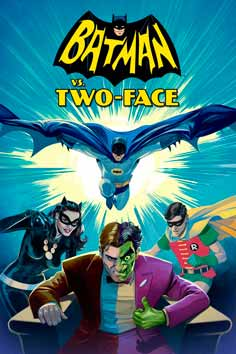 Batman vs. Duas-Caras Torrent – 2018 (WEB-DL) 720p e 1080p Dublado / Dual Áudio