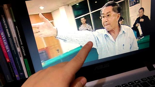 Buronan Hendra Subrata Ganti Agama dari Kristen ke Islam di KTP Kabupaten Tangerang
