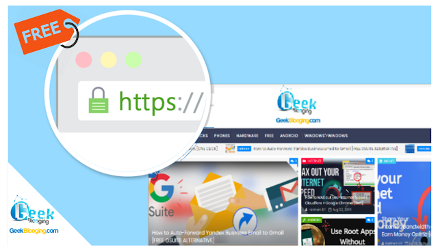 Convert your Website from HTTP to HTTPS for FREE [TRUSTED SSL CERTIFICATE]