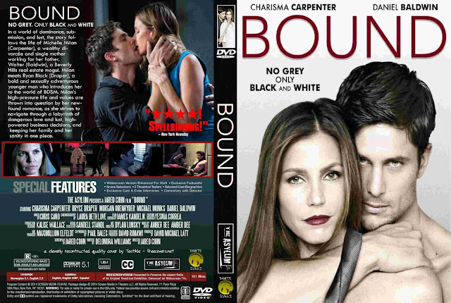 Bound (2015) 18+ with burmese subtitle ~ Myanmar Subtitle Movies