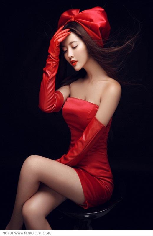 Pin on Zhao Yu Fei (Miranda) 赵雨菲