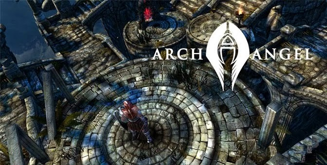 Archangel Apk Mod + Data for android