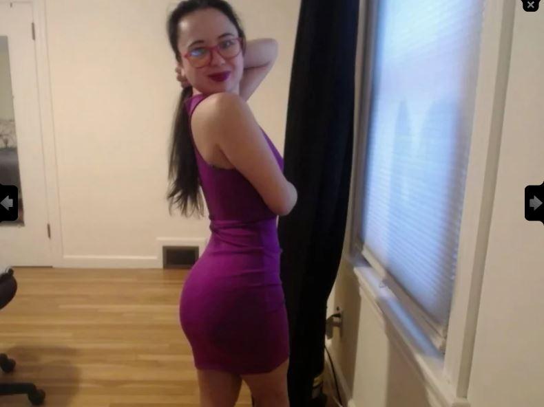 Ms. Mariah Model Skype