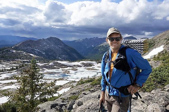 Алпинист подпали гора с изпражненията си