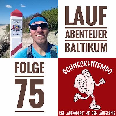 Abenteuer Baltikum mit Guido Lange