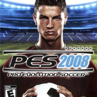 تحميل لعبة كرة القدم بيس 8 - Pro Evolution Soccer 2008