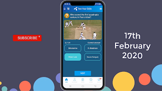 My Telenor Play and Win 17-02-2020