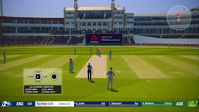 EA Sports Cricket 2020 Patch Free Download