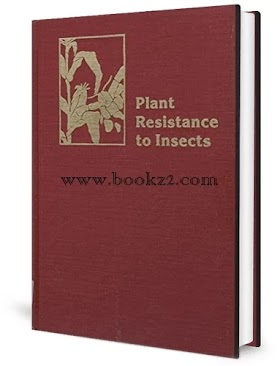 Plant Resistance to Insects by Paul A. Hedin