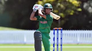Bangladesh vs Zimbabwe 1st Match T20 Tri-Series 2019 Highlights