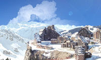 Skiurlaub Pierre & Vacances