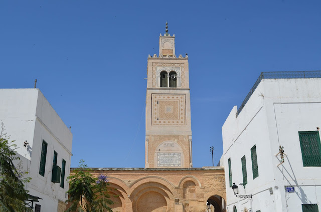 mesquita Zaytuna