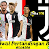 Jadwal Pertandingan Bola Tanggal 12 – 13 September 2019