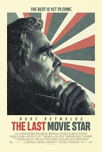 The Last Movie Star Poster