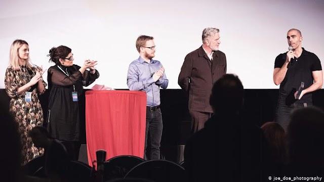 "Hellas Filmbox: Στον Β. Δογάνη για το ""Meltem' το βραβείο"