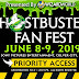 New Details Revealed for Ghostbusters Fan Fest Presented by Wizard World