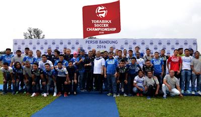 Persib TSC 2016