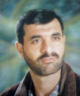 Late Omar al-Saqqa