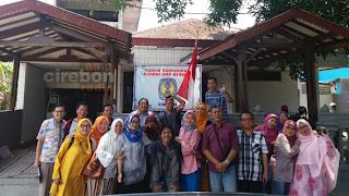 Ratusan Alumni Akan Hadir Pada Reuni Akbar SMPN 4 Kota Cirebon