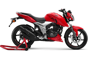 TVS Apache RTR 160 4V Fi ABS Price in BD, Specifications, Photos, Mileage, Top Speed & More