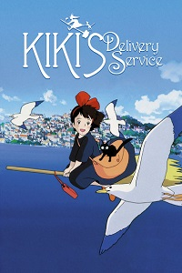 Watch Kiki's Delivery Service Online Free in HD