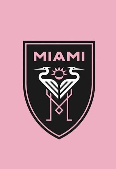 Inter Miami CF - David Beckham Reveals Name & Logo of His