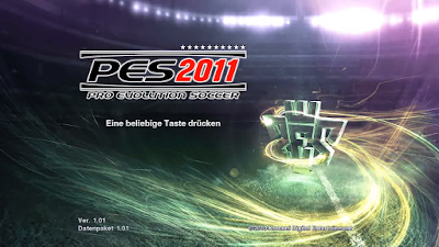 PES 2011 PESGalaxy.com Patch 2011 3.01 Season 2011/2012