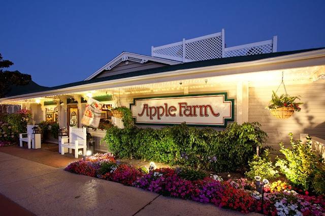 Central California Wedding Venues Apple Farm San Luis Obispo CA