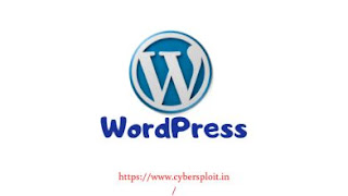 wordpress by cybersploit