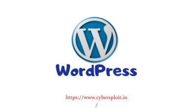 Wordpress क्या है? ||  Wordpress के Features क्या-क्या है ?