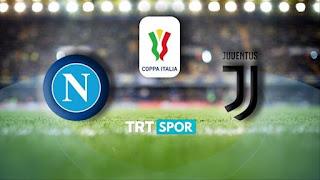 Juventus vs Napoli en vivo: ver la final Copa Italia 2020 ONLINE