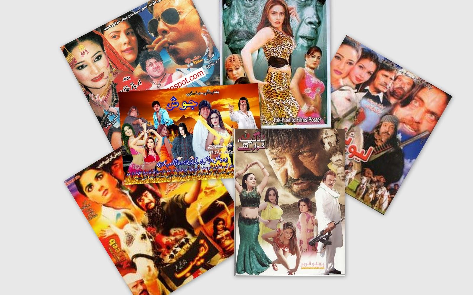 Pashto films/dramas a boon of bane to pashtoon culture? - The Debates