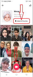 2078 filter tiktok | Age challenge filter tiktok | How to get 2078 tiktok filter
