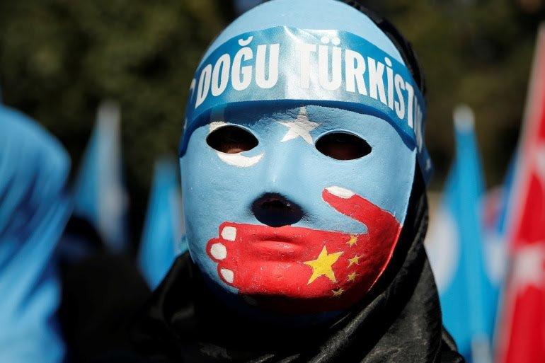 Acuhkan Genosida Muslim Uighur, Joe Biden Sebut Itu Bagian Dari 'Norma Yang Berbeda' Cina